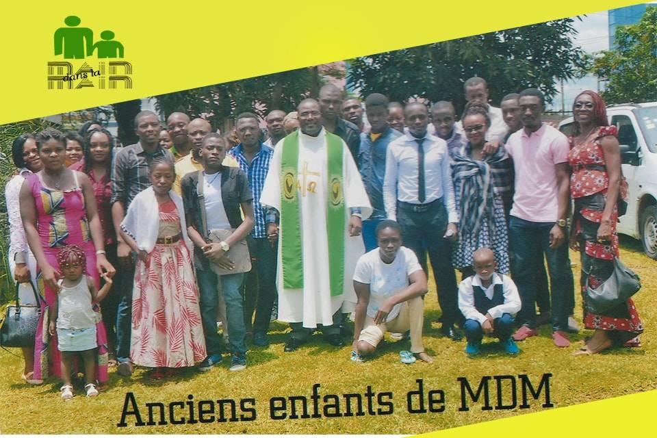 mdm orphelinat